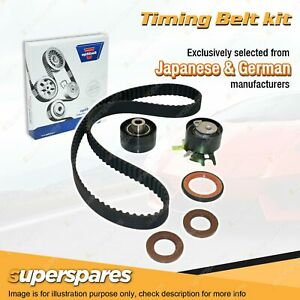 Timing Belt Kit for Citroen C4 C5 Hdi C5 X7 Dispatch 2.0L DW10BTED DW10UTED4