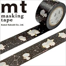 MT Washi Masking Deco Tape SANRIO Little Twin Stars