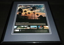 Gran Turismo 3 2001 Framed 11x14 ORIGINAL Advertisement