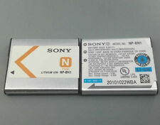Genuine Original Sony NP-BN1 NP BN1 Battery