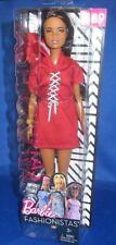 Barbie Sammler Fashionistas #89 Hoch Aa Barbie-Puppe, Neuer