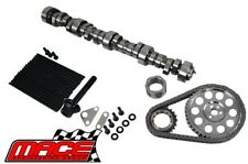 VCM PERFORMANCE CAMSHAFT PACKAGE HSV CLUBSPORT VZ VE VF LS2 LS3 6.0L 6.2L V8
