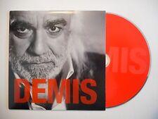 DEMIS ROUSSOS - SEPTEMBER ♦ CD ALBUM PORT GRATUIT ♦