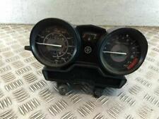 Yamaha YBR 125 (2010->) Clocks