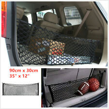 Car Cargo Net Auto Trunk Rear Cargo Organizer Elastic Mesh Net Holder Universal