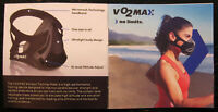 VO2 Max Workout Training Mask  ** Free Shipping **