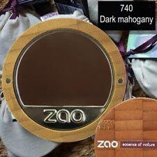 Zao Compact Foundation 740 Kompakt Make-up 6g Bio-Naturkosmetik vegan fairtrade