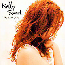 We Are One * [Kelly Sweet] New CD factory sealed