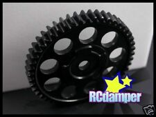 HARDENED STEEL 47T MAIN SPUR GEAR FOR HPI 1/8 SAVAGE X & XL ENGINE GPM
