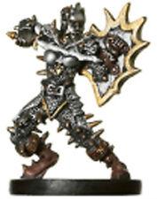D&D Miniatures Spiker Campeón 7/60 u Angelfire