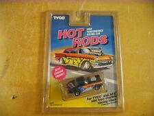 1994 TYCO HP7 Hot Rods '60 Corvette Slot Car 9079 MOC