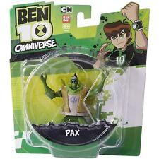 Ben 10 Omniverse 36020 4 inch Alien Collection Figure Pax Toy