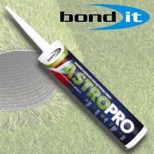 Strong Artificial Grass Glue 3 Tubes Astro Pro Green Turf Adhesive 310ml Garden