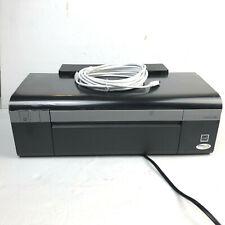 Epson Stylus C120 Standard Inkjet Printer