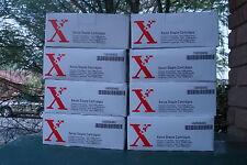 XEROX 108r493 108r00493-NIB-FREE SHIP- ( 20 ) AVAILABLE FULL BOX'S