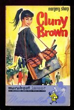 Marabout Mademoiselle 47 Margery SHARP : Cluny Brown, 1958