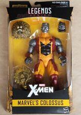 "Marvel Legends X-Men Warlock Series COLOSSUS 6"" inch Action Figure new"