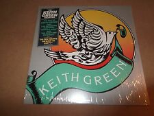 Keith Green~The Keith Green Collection~Compilation~1981 LP~FAST SHIPPING