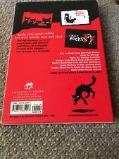 Emily The Strange New In Box 30 Postcard Set Black Cats Chronicle Books