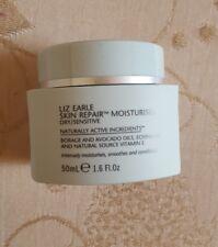 Liz Earle Skin Repair Moisturiser ~ Dry Sensitive 50ml ~ Full Size pot sealed