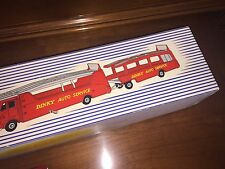 Vintage Dinky Supertoys / MIB / Dinky Auto Service / Super Car Carrier / No. 983