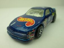Hot Wheels Mattel, Inc. 1991 Chevy Mote Carlo Made in Malaysia (Loose Item)