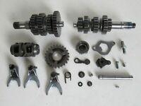 Transmission Gearbox Shift Forks Drum Tranny fits 2009 Kawasaki KX250F