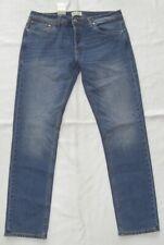 Jack & Jones Herren Jeans  W34 L32  Modell Tim Slim Fit  34-32  Neu + ungetragen