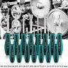 Metal Socket Driver Wrench Screwdriver Hex Nut Key Nutdriver Tool 3-14mm Good