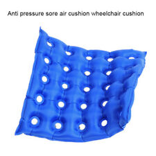 Cosy Seat Cushion Inflatable Mat Pad Porous Anti-hemorrhoids Bedsore Prevention