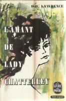 D. H. LAWRENCE L'AMANT DE LADY CHATTERLEY