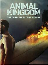 Animal Kingdom Complete Season 2 R1 DVD