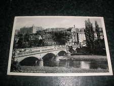 Zeitz Aubrücke Gebäude 1938