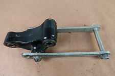 2008-2011 Kawasaki EX250 EX 250 Rear suspension torque link arm B10P61