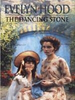 Hood, Evelyn THE DANCING STONE Signed UK HCDJ 1st/1st NF