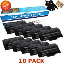 10pk MLT-D206L Black Laser Toner Cartridge For Samsung SCX-5935 SCX-5935N 206L
