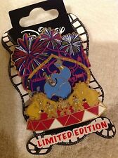 Disney Dsf Aladdin Genie Never Had a Friend Like Me Pin Le 400
