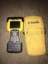 Trimble Ranger TSC2 Data Collector Survey - No Survey Software