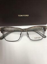 Tom Ford tf5364 Eyeglasses 53-15-140 Gray 020 AUTHENTIC FRAMES RX tf 5364 020