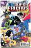 DC SUPER FRIENDS #12, NM-,  Batman, Superman, Wonder Woman, 2008, more in store