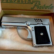 ELFLITE LIGHTER AURORA 45 in Perfecta Pistole Millard Brothers Scotland Box