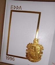 1996 EASTERN REGIONAL HIGH SCHOOL YEARBOOK VOORHEES, NJ