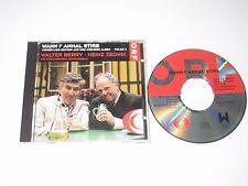 CD/ORF CD3/WANN I ANMAL STIRB/BERRY/ZEDNIK/PHILHARMONIA SCHRAMMELN