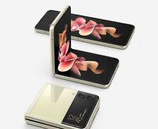 Samsung Galaxy Z Flip3 5G - 128GB - Cream - Neu - Händler - Rechnung