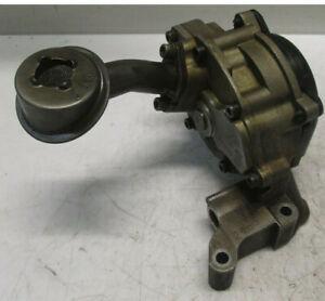 VW Polo 9N FSI Ölpumpe 03C115105