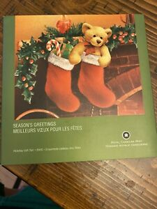 Seasons Greetings 2005 Coin Collection