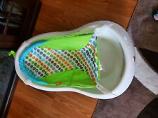 Fisher-Price Bdy86 baby 4-in-1 Sling 'n Seat Tub