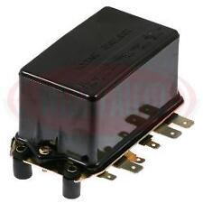 New Lucas Type NCB130 RB340 12 V 22 Amp Dynamo Régulateur Boîtier de commande mini