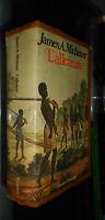 LIBRO:L'ALLEANZA - MICHENER - BOMPIANI -- 1a ED. - 1981