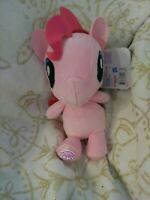"My Little Pony Friendship Magic21"" Plush Huggable Bed Plush Pinkie Pie size:8in."